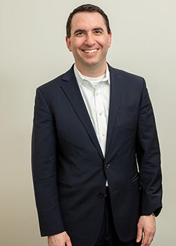 David Twitchell, PharmD, MBA